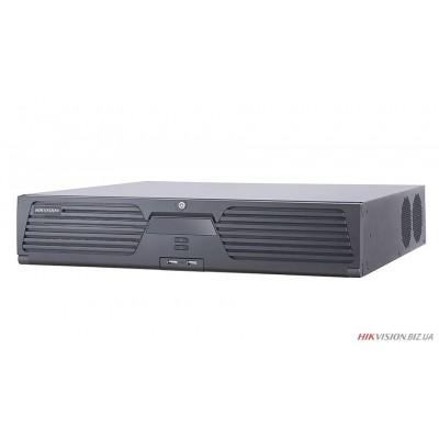 32-канальный сетевой видеорегистратор Hikvision iDS-9632NXI-I8/16S