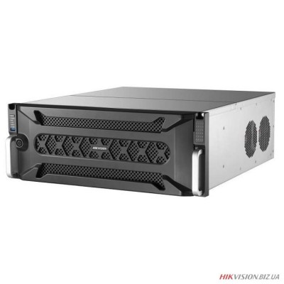 256-канальный сетевой видеорегистратор Hikvision DS-96256NI-I24