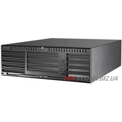 64-канальный сетевой видеорегистратор Hikvision DS-96064NI-I16