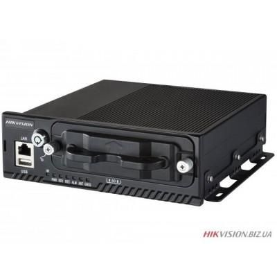 Автомобильный регистратор Hikvision DS-M5504HNI-GW