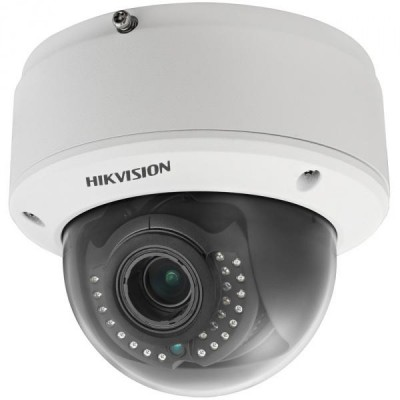 2Мп LightFighter Smart IP видеокамера Hikvision DS-2CD4125FWD-IZ (2.8-12 мм)