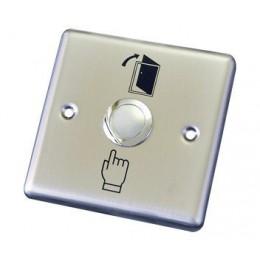 Врезная кнопка выхода KRF- 801B