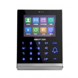 Автономный  сетевой контроллер доступа DS-K1T105EC