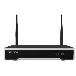 8-канальный 4K сетевой видеорегистратор Hikvision DS-7108NI-K1/W/M