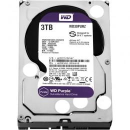 Жесткий диск WD30PURZ 3TB