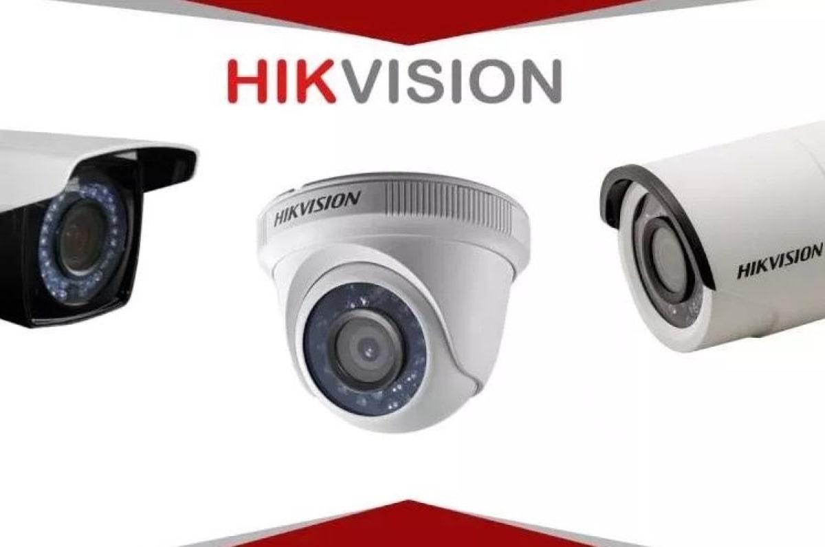 Профессиональные камеры видеонаблюдения