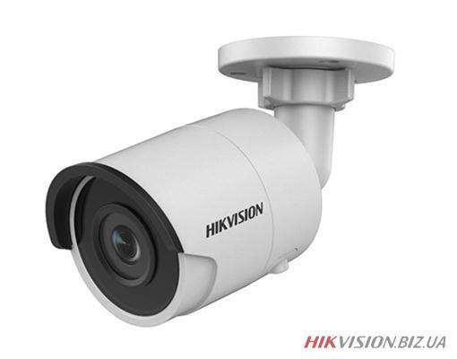 Влагозащищенная камера Hikvision